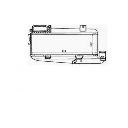 4881171 Echangeur d'air pour Peugeot 405 restyling Berline 1.9 TD 92cv 398,00 €
