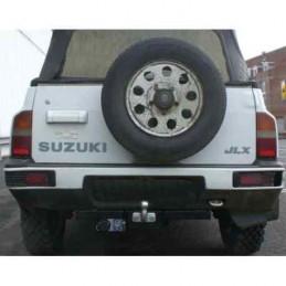 Attelage pour Suzuki Vitara...