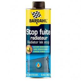 STOPFUITE Anti fuite radiateur Bardahl 500ml 21,50 €
