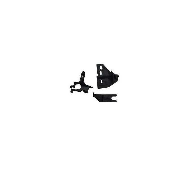 BF-VHL66 Kit reparation patte de fixation phare gauche Renault Clio 4 16,90 €