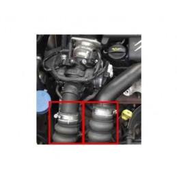 Durite de turbo souple 120MM Peugeot Citroen modele 1.6l
