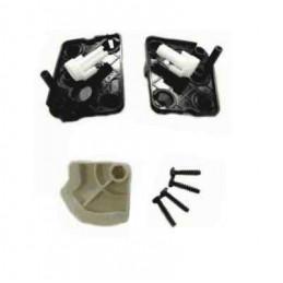 6450.XZ Kit reparation engrenage climatisation Bi zone Citroen C4 Peugeot 307 19,90 €