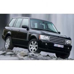 Attelage pour Range Rover 2 depuis 04/2007