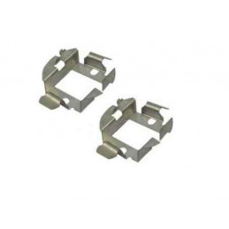 2 Supports Ampoule H7 Audi...