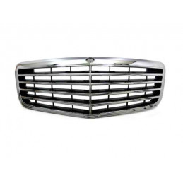ME1306B Grille complete chromee Mercedes Classe E W211 149,00 €