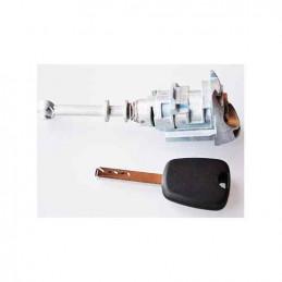 Barillet Serrure de porte avec clé Citroen C4