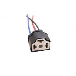 EZH4GN Connecteur branchement Ampoule Prise H4 3,99 €