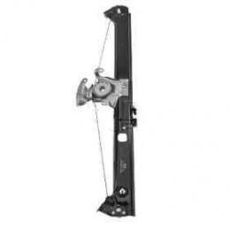 502 077 Mecanisme leve vitre électrique arriere droit BMW X5 E53 58,30 €