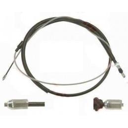 K16646 Cable de frein a main arriere Renault Laguna 2 18,90 €