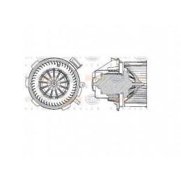 212.20.0051 Ventilateur chauffage Mercedes Sprinter modele avec clim 78,00 €