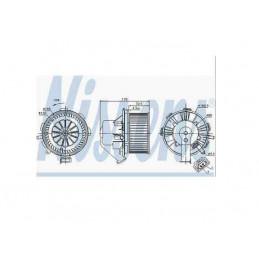 212.20.0112 Ventilateur, pulseur d'air, chauffage Mercedes Sprinter modele SANS clim 94,00 €