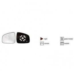 6432594 Glace de retroviseur droite Dacia Sandero 19,00 €