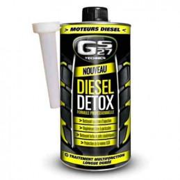Diesel Detox 1 litre Nettoyant injecteur