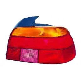feu arriere droit couleur OR bmw e39