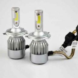 LED H4 36W Ampoules Led H4 36w 19,90 €