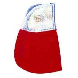 Feu arriere gauche blanc et rouge bmw X5 E-53