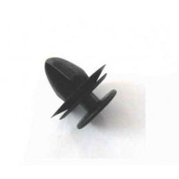 10 clips, rivets, fixations, agrafes de fixation Renault 7703077469 Peugeot 6991.S6