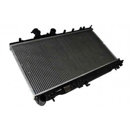 Radiateur refroidissement du moteur Subaru Impreza