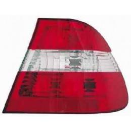 1813025 Feu arrière Droit BMW Serie 3 E46 Blanc et Rouge 59,64 €