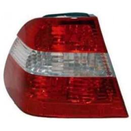 1813026 Feu arrière Gauche BMW Serie 3 E46 Blanc et Rouge 59,64 €