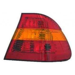 1813027 Feu arrière Droit BMW Serie 3 E46 Or et Rouge 67,85 €