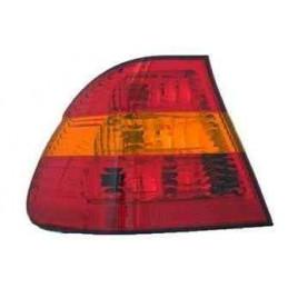 1813028 Feu arrière Gauche BMW Serie 3 E46 Or et Rouge 67,85 €