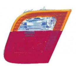 1813027A Feu arrière Droit interieur BMW Serie 3 E46 or et rouge 40,40 €