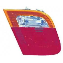 1813028A Feu arrière Gauche interieur BMW Serie 3 E46 or et rouge 40,40 €
