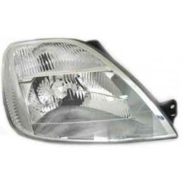 4172501 Optique avant droit électrique pour Fiesta MK6 85,18 €