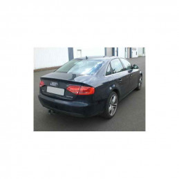 Attelage pour Audi A4 et Audi A4 Allroad depuis 05/2008