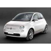 Fiat 500 a partir de 09/2007