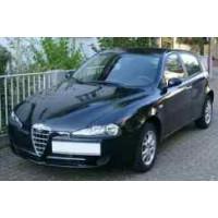 Alfa Romeo 147 a partir de 01/2005