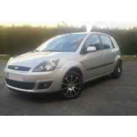 Fiesta MK 7 10/2005 a 09/2008