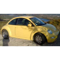 New Beetle de 12/1998 a 09/2005