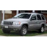 Cherokee de 10/2001 a 10/2005