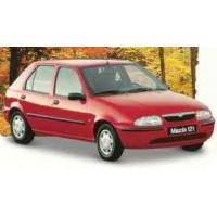 Mazda 121 de 03/1996 a 04/2000