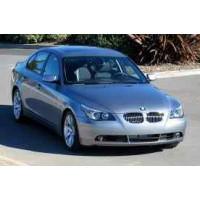 BMW S5 E60