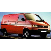Transporter T4 de 96 à 2003