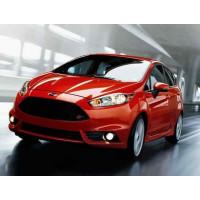 Fiesta MK9 de 01/13 à 04/17