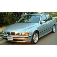 serie 5 E39 de 11/1995 au 08/2000