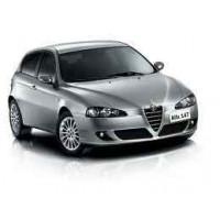 Alfa Romeo 147 de 10/00 à 01/05