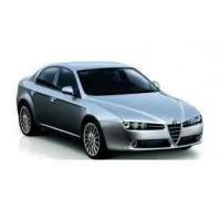 Alfa Romeo 159 après le 09/2005