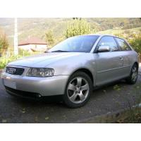 A3 de 09/2000 au 05/2003