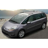C4 Grand Picasso 7 places - A partir de 10/2006
