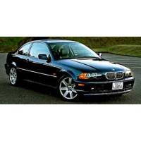 BMW S3 E46
