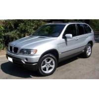 X5 E53 de 05/2000 au 10/2003