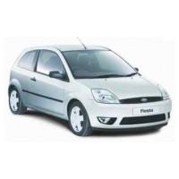 Fiesta MK 6 de 07/2002 au 09/2005