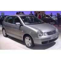 Polo de 02/2002 au 05/2005
