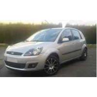 Fiesta MK7 de 10/2005 à 09/2008