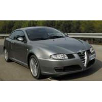Alfa Romeo GT a partir de 01/2004